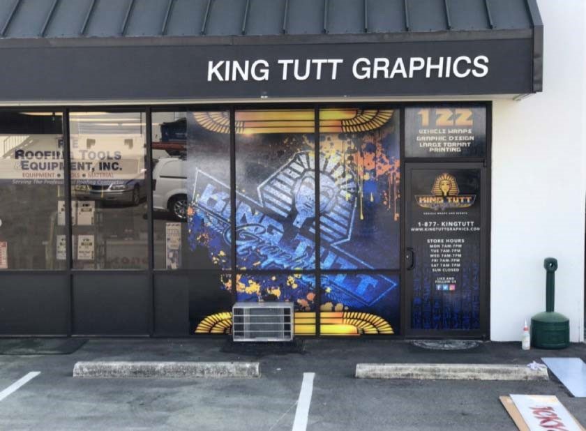raleigh wide format printing