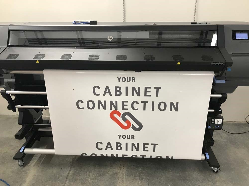 vinyl printer