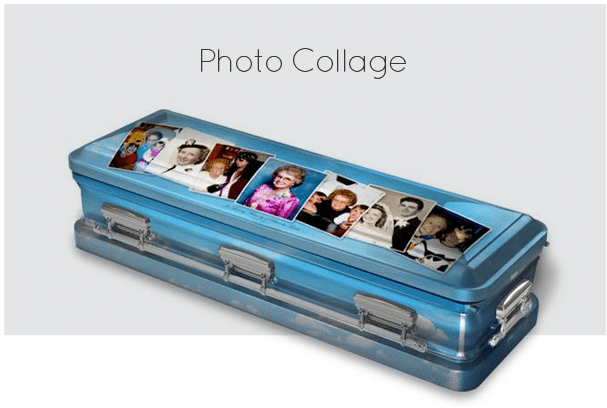 Coffin Wraps By King Tutt Graphics Professional Coffin
