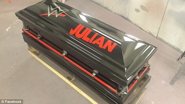 Coffin Wrap
