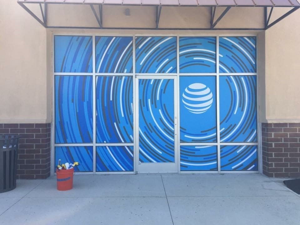 Window perforations