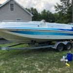 Boat Wraps in Raleigh, North Carolina