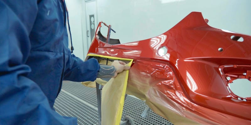 Paint protection films are a special covering that can be applied to the exterior of a car