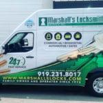 Vehicle Wrap Design in Raleigh, North Carolina