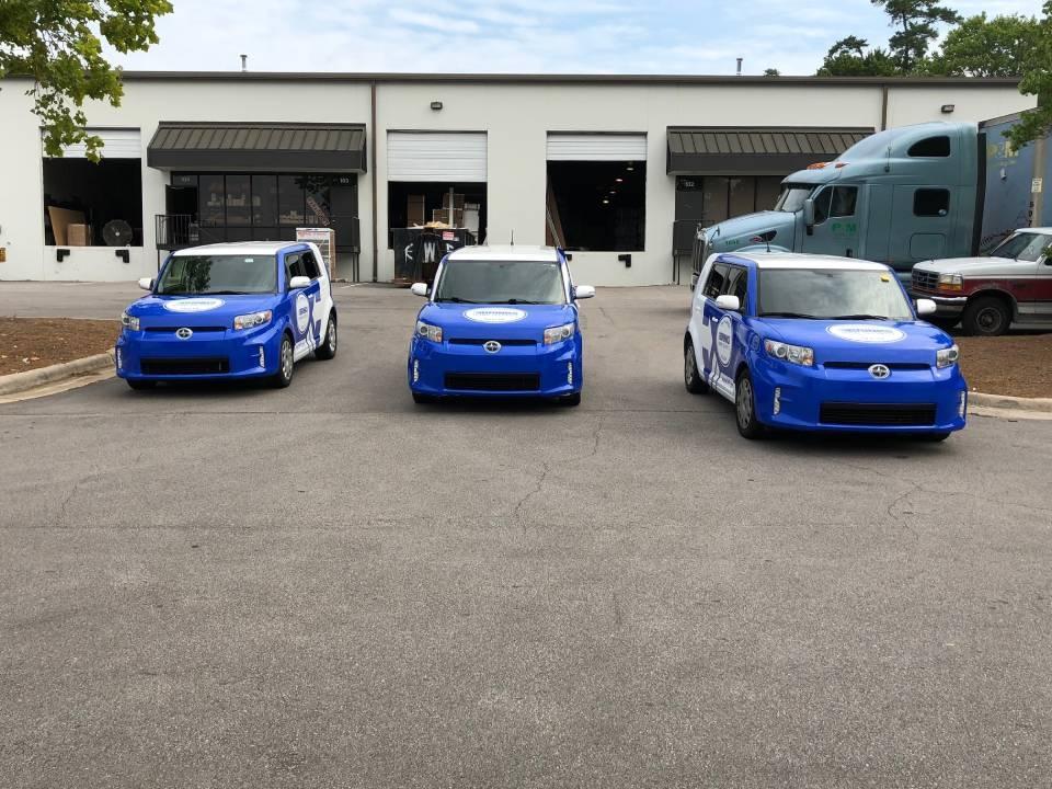 fleet wrap