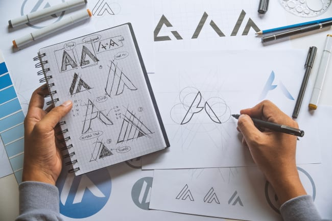Getting a Professional for Your Logo Design