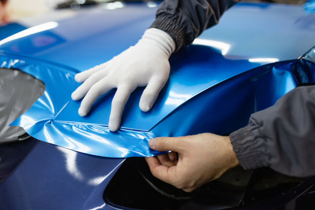 What Does A Car Wrap Cost?