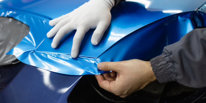 Car wrap cost depends on several factors