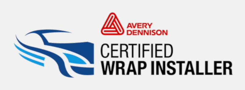 Avery Dennison Certified Wrap Company in Raleigh, North Carolina