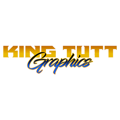 King Tutt Graphics