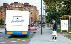 3 Advantages of Bus Wraps