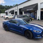 STEK Authorized Dealer in Raleigh, North Carolina
